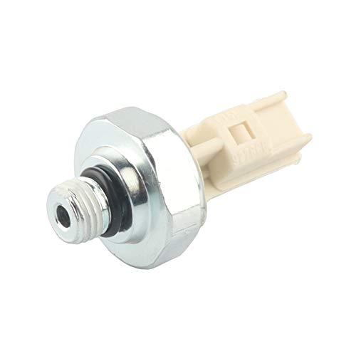 Engine Oil Pressure Sensor Switch Sending Unit SW5267,F81Z-9278-AA,PS314 Compatible with 1999-2010 Ford F-250 F-350 F-450 F-550 Super Duty, E-350 E-450 E-550, 6.0L 6.4L 7.3L Powerstroke Diesel