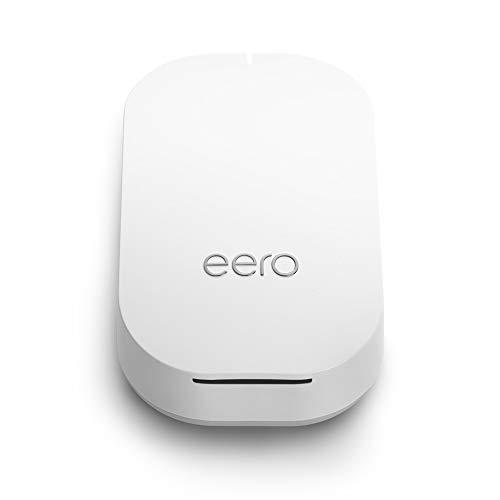 Amazon eero Beacon Mesh WiFi Range Extender (Add-on) $89