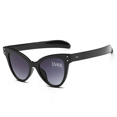 THJM Fashion Ladies Cat Eye Sunglasses