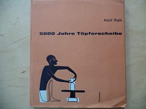 5000 Jahre Töpferscheibe