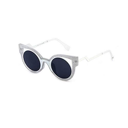 Page Adelasd 2020 nuevas gafas de sol hombres y mujeres gafas de sol clásicas espejo de conducción