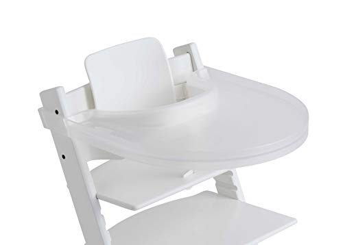 Big Sale Best Cheap Deals PlayTray for the Stokke Tripp Trapp  - Transparent