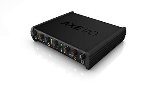 AXE I/O 2-channel...