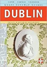 Knopf MapGuide Dublin by Knopf Guides, Knopf Guides
