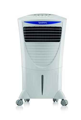Symphony Enfriador de Aire Evaporativo Portatil de 31 litros Hi Cool i