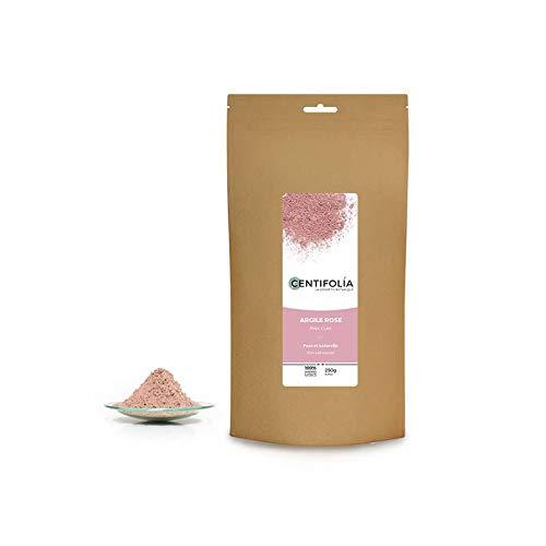Centifolia - Argiles Pures et Naturelles - Argile Rose