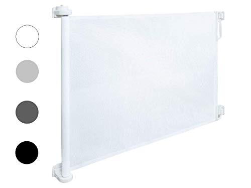 Impag GmbH Van Hoogen® Retra Premium– Barrière de protection enroulable à...