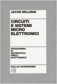 Circuiti e sistemi microelettronici