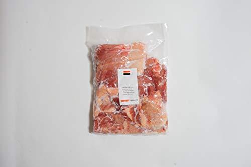 国産 和歌山県産 鶏肉 紀の国みかんどり もも肉 鶏モモ肉 1kg 【冷凍】産地直送 鳥肉 プライム配送 prime