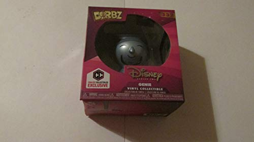 Dorbz: Disney: Aladdin: Genio Exclusivo