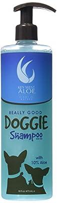 Key West Aloe Really Good Doggie Shampoo