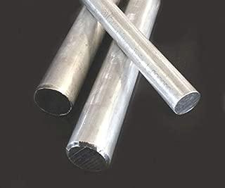 Aluminum Round Bar (7075-T6) 1.25