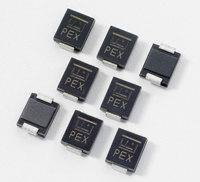 LITTELFUSE SMDJ40CA Cheap mail order shopping TRANSIENT VOLTAGE DIODE SUPPRESSION Minneapolis Mall 100 pie