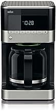 Braun KF7120BK Filtre Kahve Makinesi (siyah)