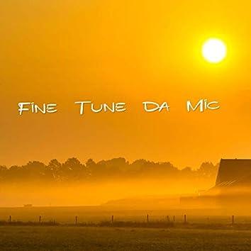 Fine Tune Da Mic