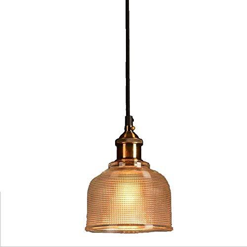 MJK Candelabros de novedad, candelabro de candelabro de granja de linterna envejecida vintage, accesorio de techo colgante en óxido, candelabros domésticos