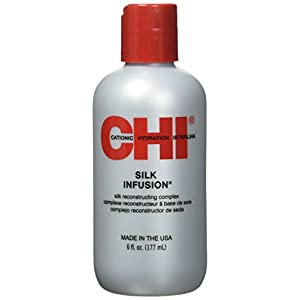 Beauty Shopping CHI Silk Infusion, 6 FL Oz