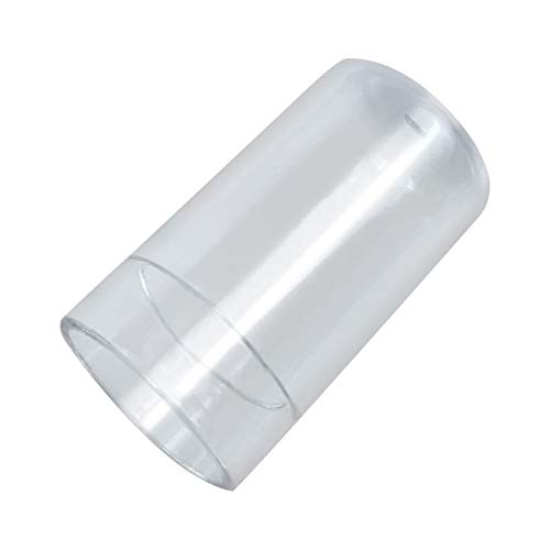 プルームテック プラス キャップ(クリア) PloomTech Plus カバー スリム シンプル 無地 マウスピース保護