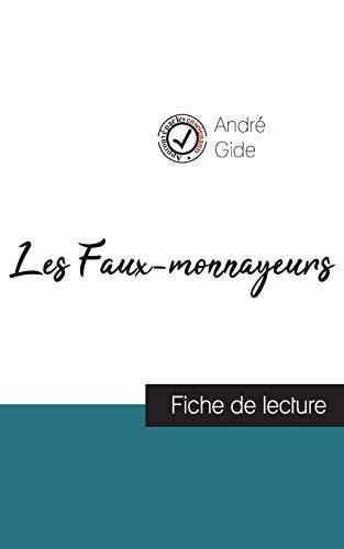 Les Faux-monnayeurs de André Gide (fiche de lecture et analyse complète de l'oeuvre)