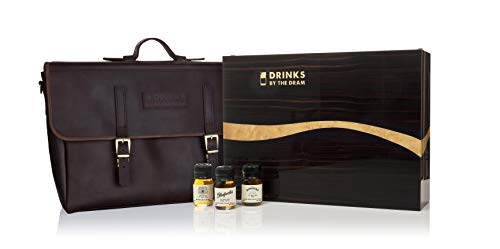 Drinks By The Dram - The Very Old & Rare Advent Calendar (Macassar Ebony Edition) - Whisky