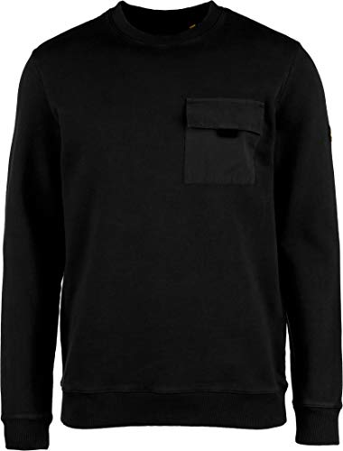 Lyle & Scott Chest Pocket Crew sweater