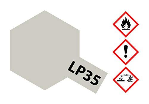 TAMIYA LP-35 Insignienweiss matt 10ml