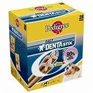 Pedigree Denta Stix Small 28 Sticks 110g