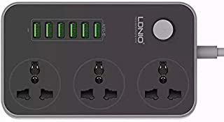 Power connection of 2500 watts multi-use