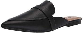 Esprit womens Jade Mule Black 8.5 US