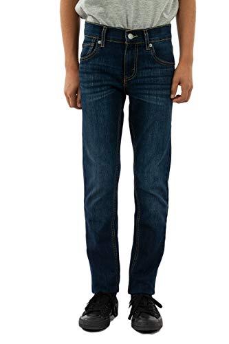 Levi's Kids Jungen Jeans Lvb 510 Skinny Fit Jean Class Machu Picchu 6 Jahre