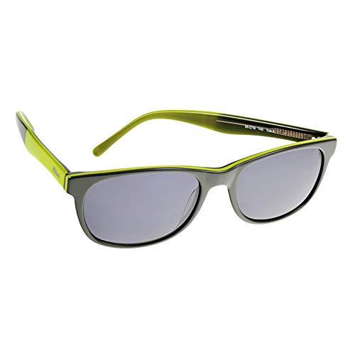 s.Oliver Red Label 54-18-140-98809 - Gafas de sol unisex con protección UV 400
