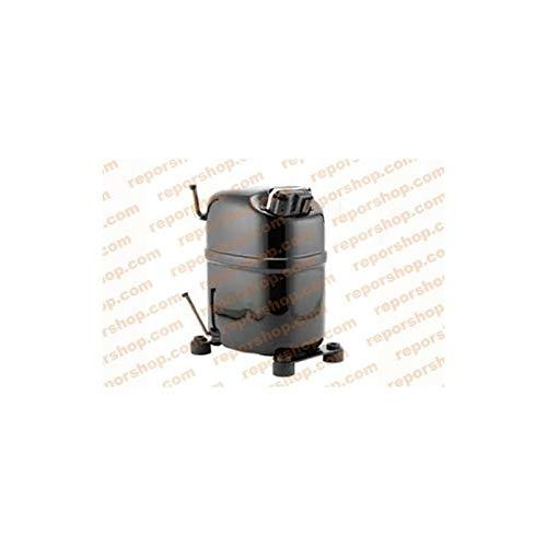 REPORSHOP compressor koppeling Tj2464Z R404 lage motortemperatuur 345 cc 400/440 V