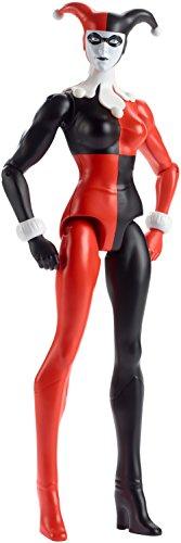 """DC Comics 12"""" Harley Quinn Figure"""
