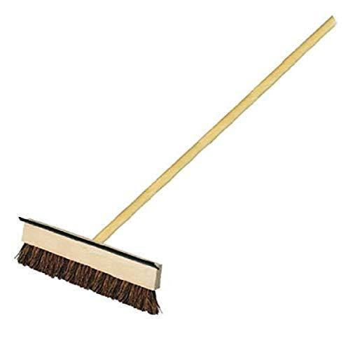 Bon Tool 12-299 Blacktop Coater/Squeegee - 18' - 5' Wood Handle
