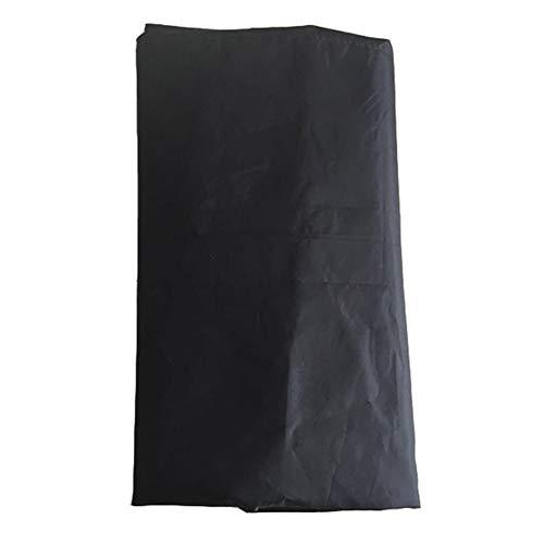 LHDDWY maaier maaideksel, outdoor rijden gazon maaier cover trekker beschermers, elastische waterdichte stofdichte cover voor buiten/binnentuin