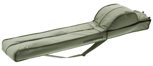 Cormoran Uni Rutentasche Specialist Rutentasche, 2-Fächer, gepolstert, grün, 65-06265