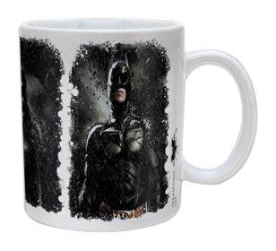 The Dark Knight Rises (Triptych)