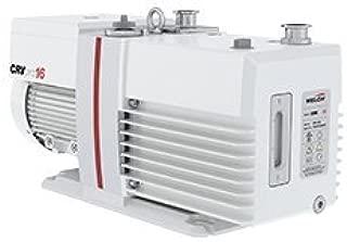 Welch CRVpro Direct Drive Rotary Vane Vacuum Pump CRVpro16 12.8 cfm
