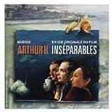 Songtexte von Arthur H - Inséparables
