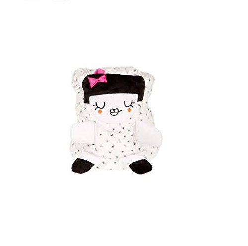 Tuc Tuc People - Manta polar para niña