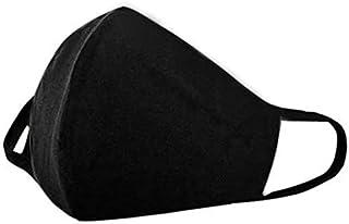 Kit com 03 Máscaras Higiênicas Máxima Proteção Facial Reutilizável