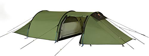 Wild Country Tent Hoolie 2 ETC Zelt, grün, Einheitsgröße