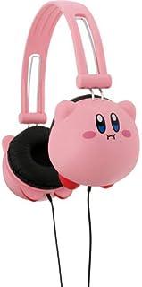 Kirby Ichiban kuji Pupupu Remix C Headphone Headset Banpresto Japan Head phon