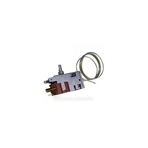 FAURE - thermostat congelateur 077b2053 pour congélateur FAURE