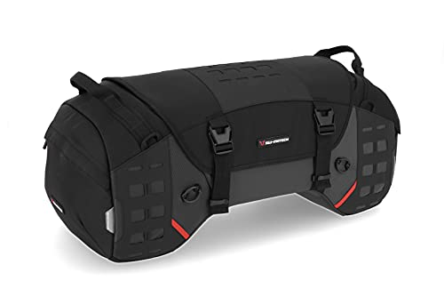 SW-Motech Motorrad Reise Hecktasche PRO Travelbag mit 65 Liter Volumen