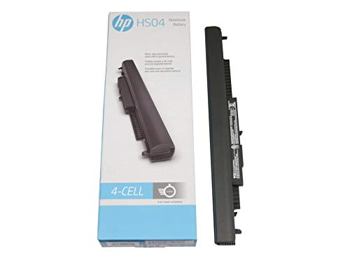 Batería de repuesto de batería Batería batería original para portátil HP 807957–001