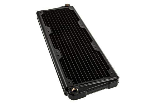 Hardware LabsBlack Ice Nemesis Heizkörper GTS 360Xflow, (3x120),schwarz