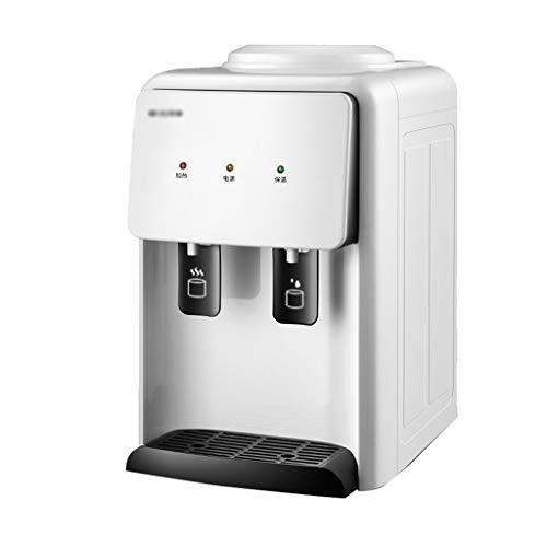 Tragbarer Wasserspender, Heiß- Und Kaltwasserspender, Hochleistungs-Desktop-Wassermaschine, Perfekt Für Büros Und Besprechungsräume