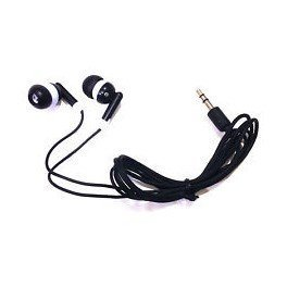 TFD Supplies Wholesale Bulk Earbuds Headphones 100 Pack ...