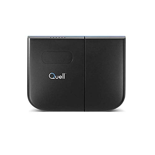 Quell 1.0 Pain Relief Technology (2016 Version), Black